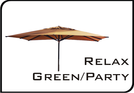 Зонт Relax Green-Party
